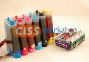 Sistem CISS