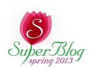 SuperBlog 2013 - Spring Edition